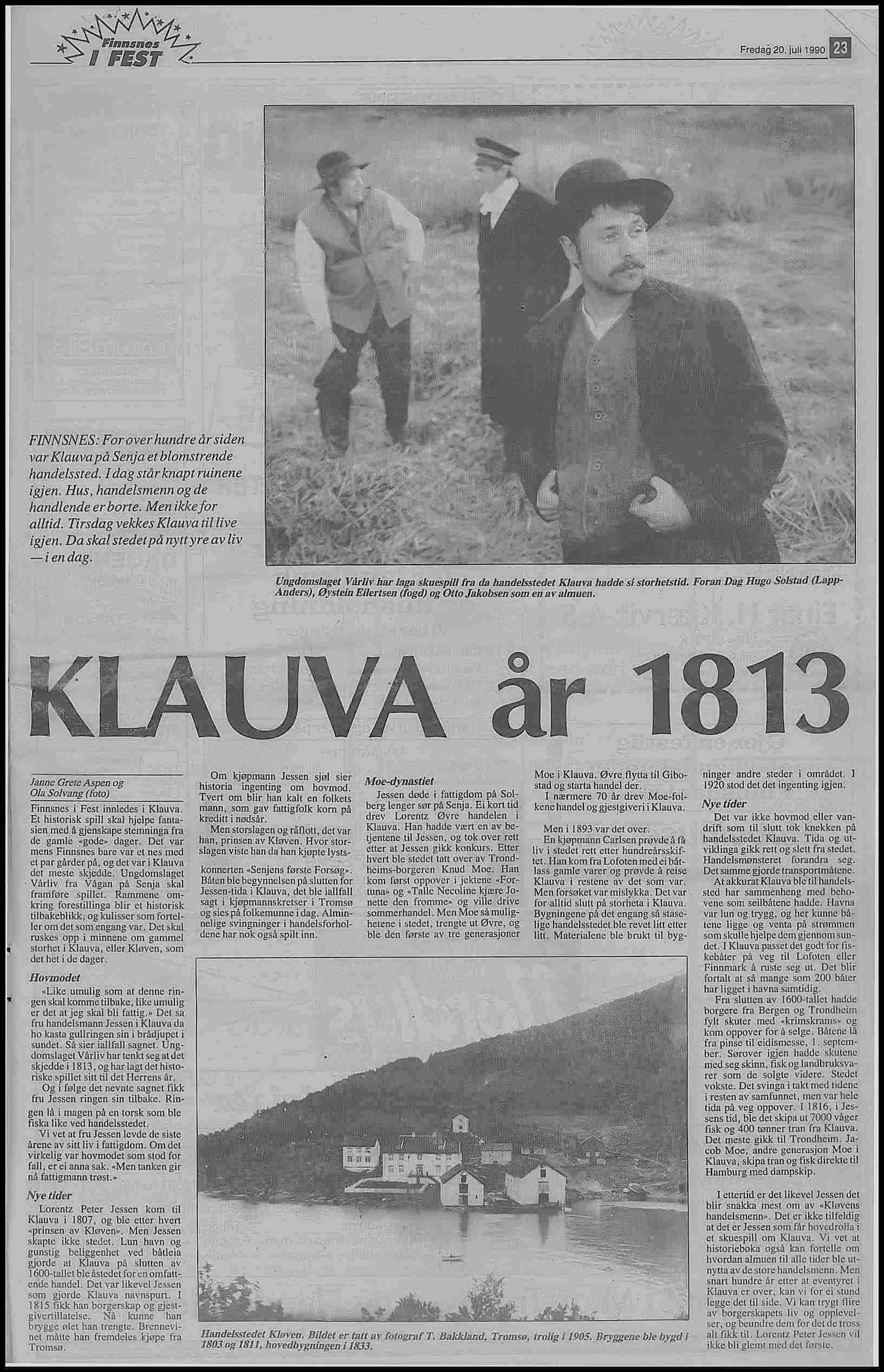 hekkingen 1913 fyrvesenet